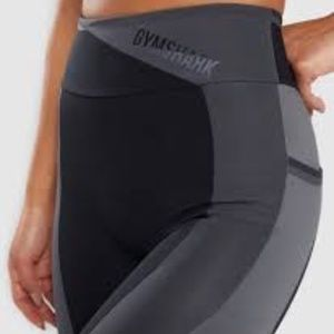 Gym Shark Womens High Waisted Leggings
